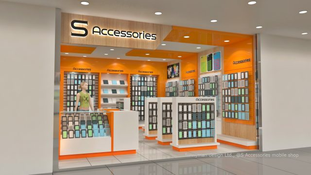 SAccessorie mobile shop_001
