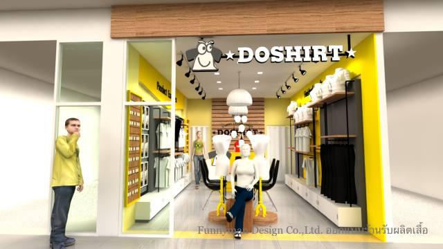 do shirt shop design_01