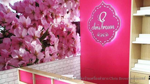 cosmetic shop decoration_02
