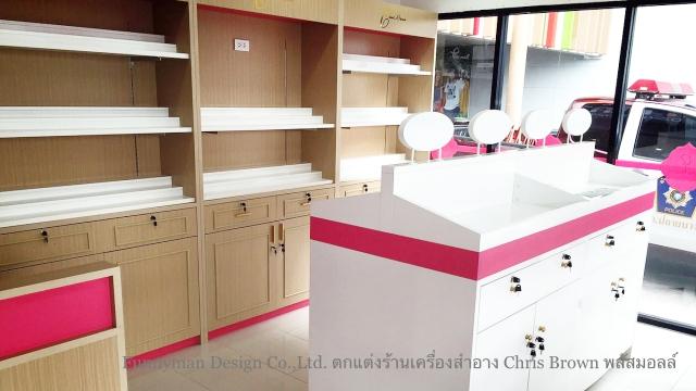 cosmetic shop decoration_05