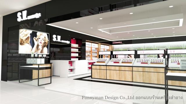 cosmetic shop design_02