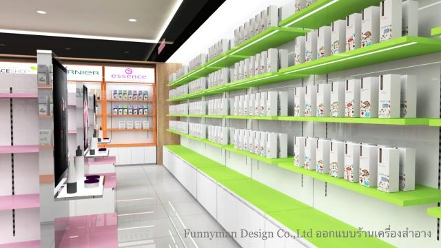 cosmetic shop design_04