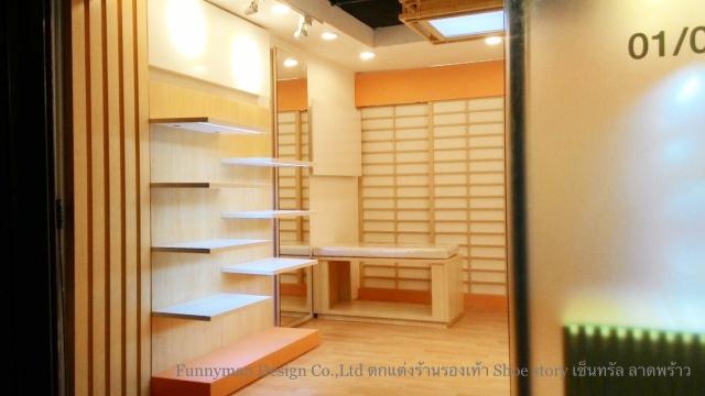 shoe shop decoration_01