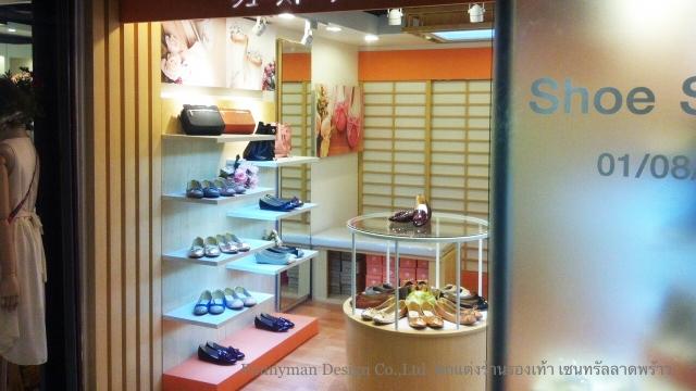 shoe shop decoration_07