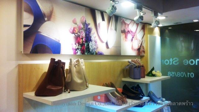 shoe shop decoration_08