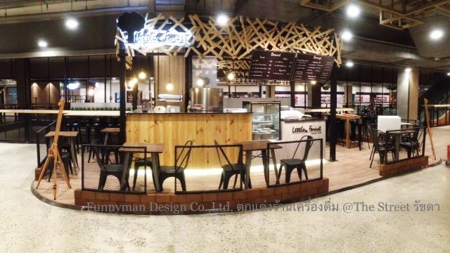 coffee shop decoration_02