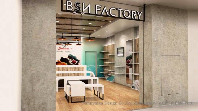 shoe store design_05