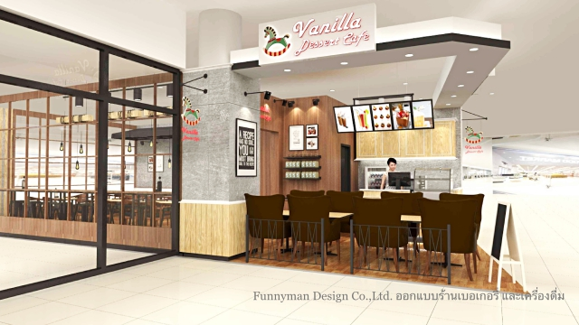 bakery and drink shop design_01
