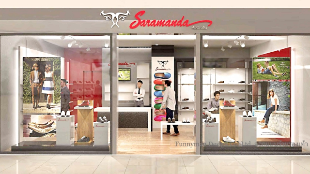 shoe store design_01