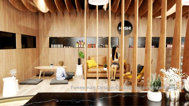ออกแบบ showroom