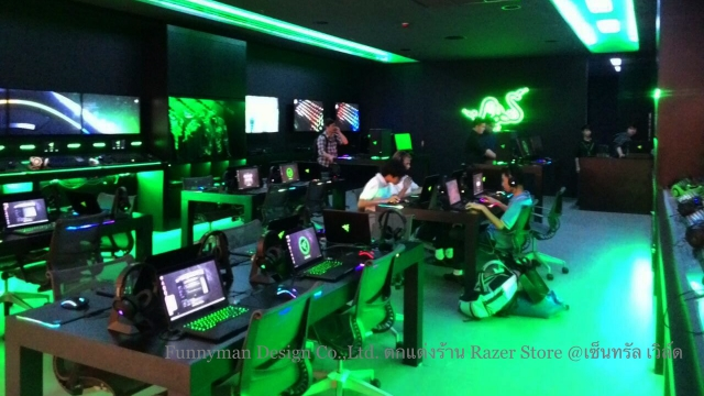 decoration gamer store_09