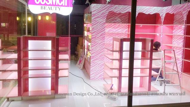 cosmeii shop decoration_03