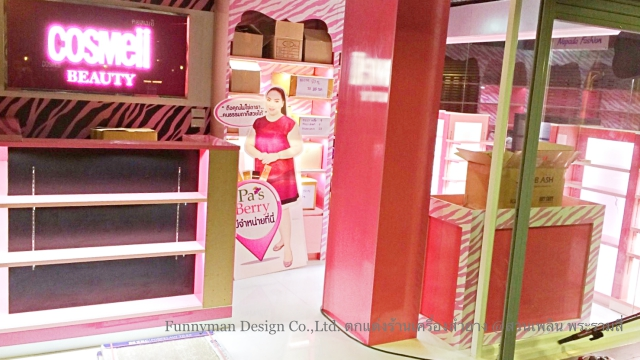 cosmeii shop decoration_04