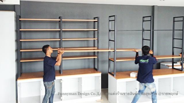 shop decoration_02